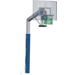 Sport-Thieme® Basketballanlage  Fair Play Silent