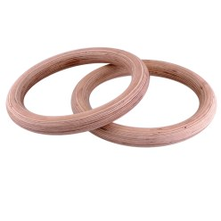 Sport-Thieme® Gymnastics Rings