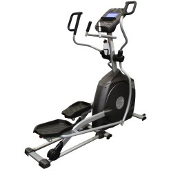 "U.N.O. Fitness ""XE 5.0"" Cross Trainer"