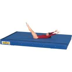 Reivo® Kombi-Weichbodenmatte ,200x150x25cm 2. Wahl
