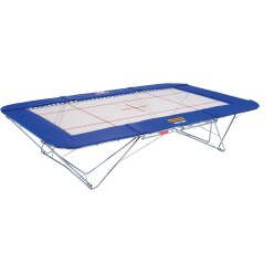 "Eurotramp® Trampolin ""Grand Master Super Special"""
