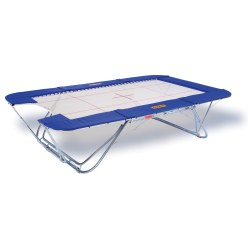 "Eurotramp® Trampolin ""Grand Master Exclusiv Open End 6 x 6"""