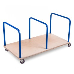 Sport-Thieme® Mobile Springboard Stand