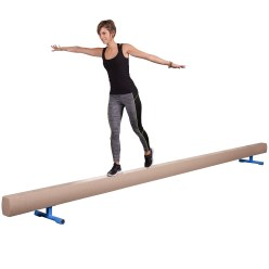 """Sport-Thieme® """"Aluminium"""" Training Balance Beam"""