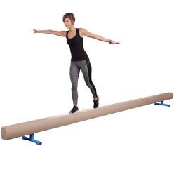 "Sport-Thieme ""Aluminium"" Practice Balance Beam"