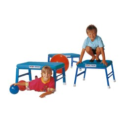 Sport-Thieme® Vaulting and Gymnastics Stool