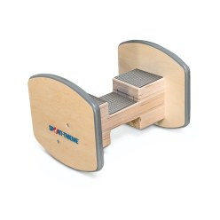 Sport-Thieme® See-Saw Block for Gymnastics Benches