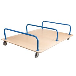 Sport-Thieme® Transport Trolley
