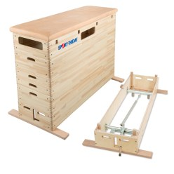 "Sport-Thieme® 6-Part ""Original"" Vaulting Box"