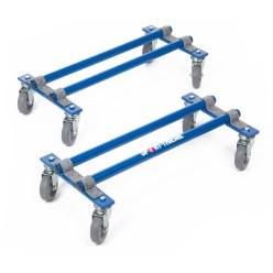 Sport-Thieme Transporthjul