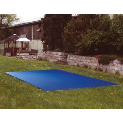 "Cover for ""Mini"" Kids' Ground Trampoline"