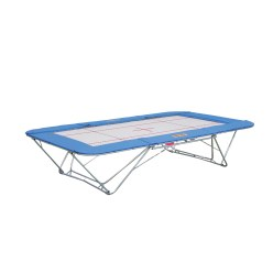 "Jumping Sheet for ""Grand Master"" Trampoline"