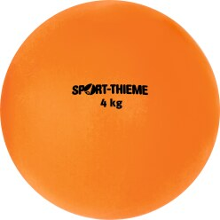 Sport-Thieme® Plastic Shot Put