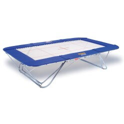 "Eurotramp Trampoline Spotting Mat ""Grand Master Exclusive 6x6"""