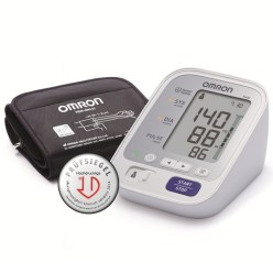 "Omron ""M400"" Blood Pressure Monitor"
