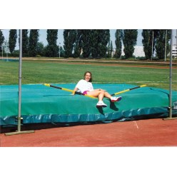 Zacharias High Jump Crossbar