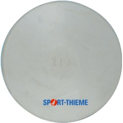 Sport-Thieme Rubber Training Discus 1 kg
