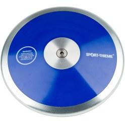 """Sport-Thieme """"Plastic"""" Competition Discus 0.75 kg"""
