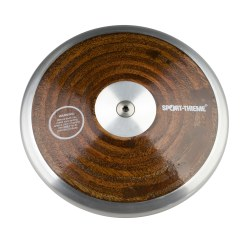 "Sport-Thieme® ""Wood"" Competition Discus"