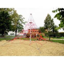 Huck Pyramide