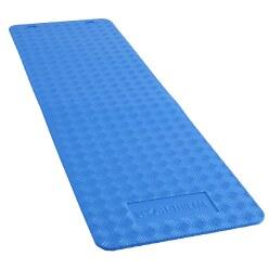"Sport-Thieme® ""Classic"" Medica Mat Blue, Approx. 190x60x2.5 cm"