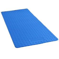 "Sport-Thieme® ""Classic XL"" Medica Mat Blue, Approx. 190x100x2.5 cm"