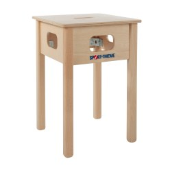 "Sport-Thieme® ""Solid"" Exercise Stool"