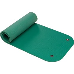 "Airex® ""Coronella"" Exercise Mat Red, With eyelets"