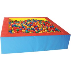 "Ball Pool Set ""Massive"""