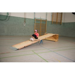 Sport-Thieme Slide Vaulting Box Set 1