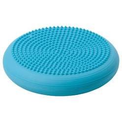 "Togu® Ballkissen® ""Dynair® Senso"" Ball Cushion Blue"