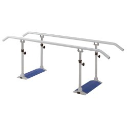 "Ferrox ""Folding"" Parallel Support Bars"