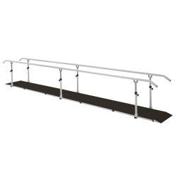 Ferrox Parallel bars, 6 m