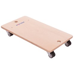 "Sport-Thieme® ""Double"" Roller Board"