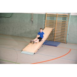 Slide Wall Bars Set 1