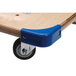 Sport-Thieme® Roller Board Protective Edge