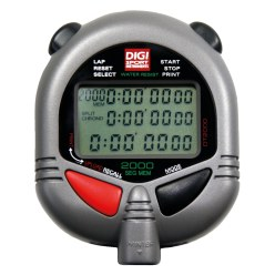 Multi-Functional DIGI Watch