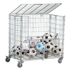 "Sport-Thieme® ""Jumbo"" Transport Trolley"