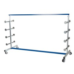 Sport-Thieme® Post Transport Trolley