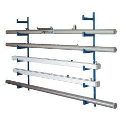 Sport-Thieme Wall Storage Unit