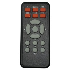 "Bürk Mobatime Remote Control ""MSA 50"" Scoreboard"