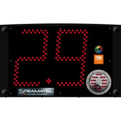 Stramatel 24-Second Timer