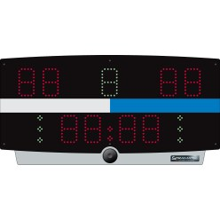 "Stramatel® ""W-Top"" Water Polo Scoreboard"