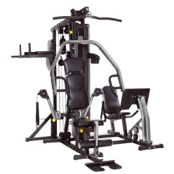 "Horizon Fitness® Multi-Station ""Torus 5"""
