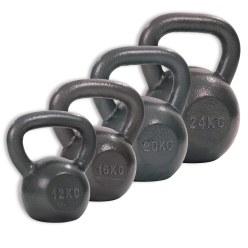 Sport-Thieme® Kettlebell Set Hammerschlag