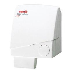 """Starmix Kompakt-Haartrockner """"TH 80 Z"""""""