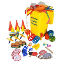 "Sport-Thieme® ""Active Break"" Games Bin"