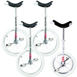 OnlyOne® Unicycle Starter Set for Indoor Use