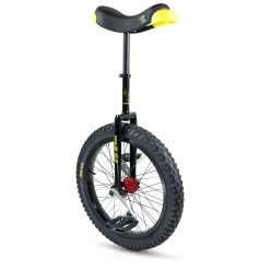 Qu-Ax Cross Unicycle