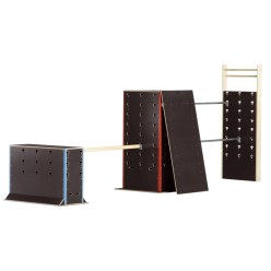 "Cube Sports® Parkour ""School Set I"""